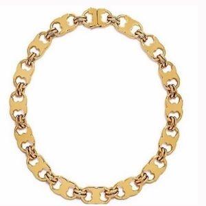 Nwot gemini link necklace